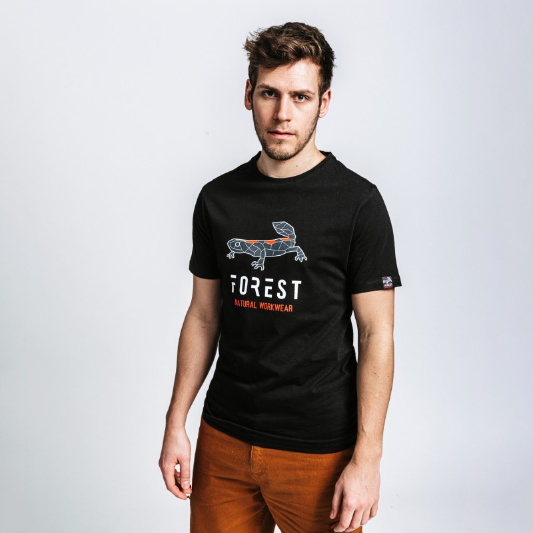 T-shirt professionnel...