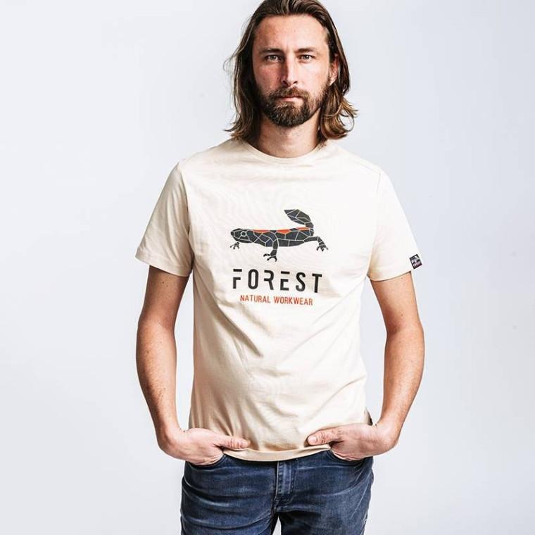 T-shirt professionnel coton...